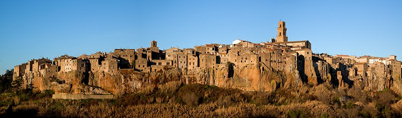 Pitigliano Rick Steves is Right