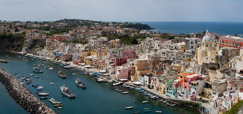 procida 1 e1305794882749 We have arrived in Heaven (Procida)