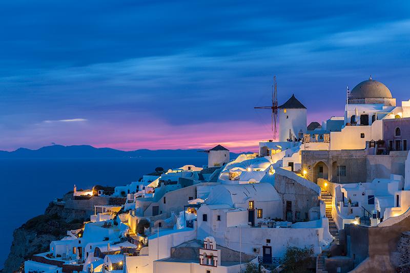 Santorini, Greece: Photography Tour Location Spotlight | Photography Travel Tours