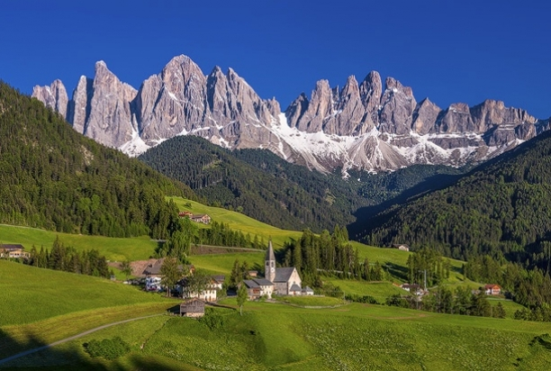 Italian Dolomites Photo Tour | Photography Travel Tours