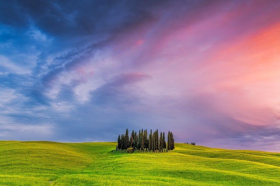Tuscany Photography Travel Tours