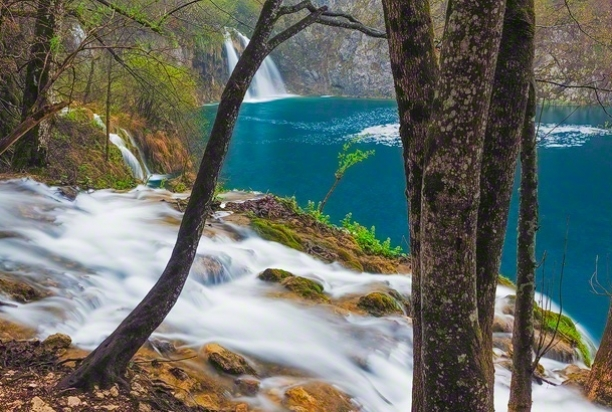 Plitvice Croatia Photo Tour