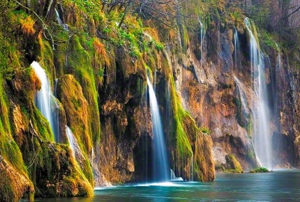Slovenia & Croatia Photo Tour