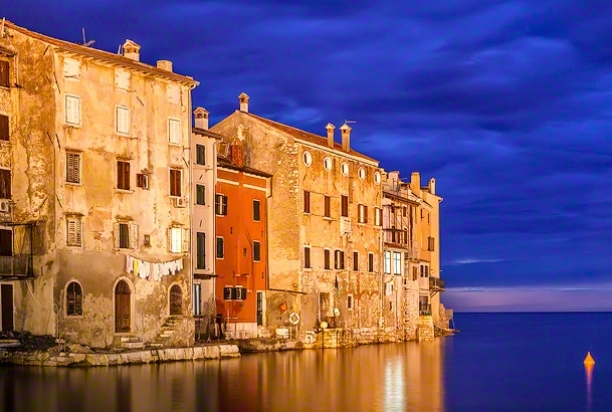 Rovinj Croatia Photo Tour