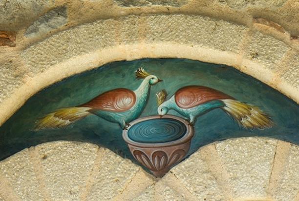 Meteora_Greece_Church-Detail
