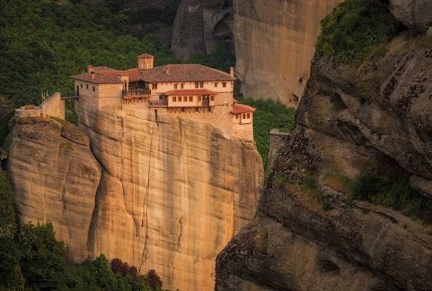 Montastery_Meteora_Greece