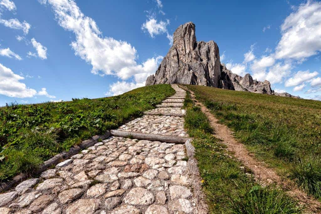 Northen Italy With Dolomites Tour
