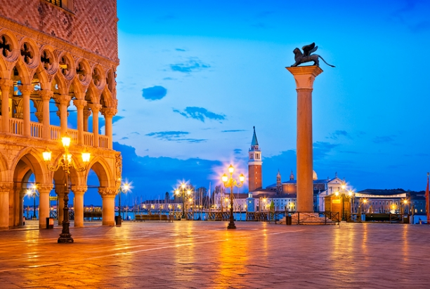 san_marco_square_venice_italy_night_754
