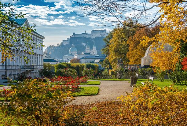 Castle-&-Gardens_Salzburg_Austria