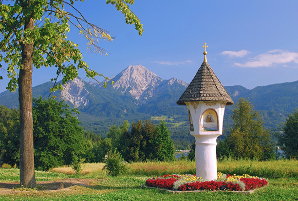 Faaker-See_Kärnten_Austria
