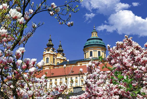 Melk-Abbey_Austria