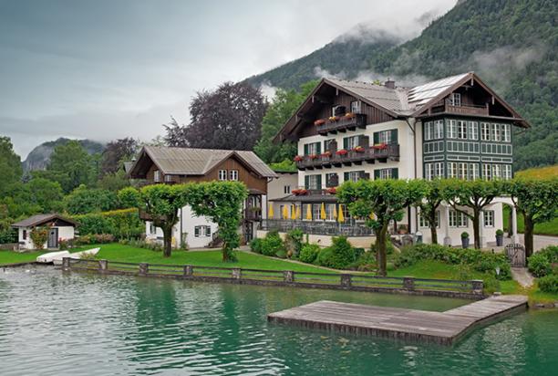 Wofgang-See_Salzburg_Austria