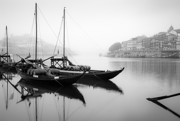 rabble boats porto, portugal photo tour