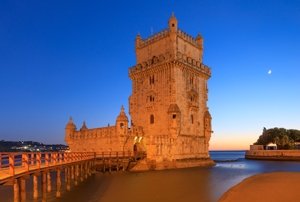 tower of belem portugal photo tour