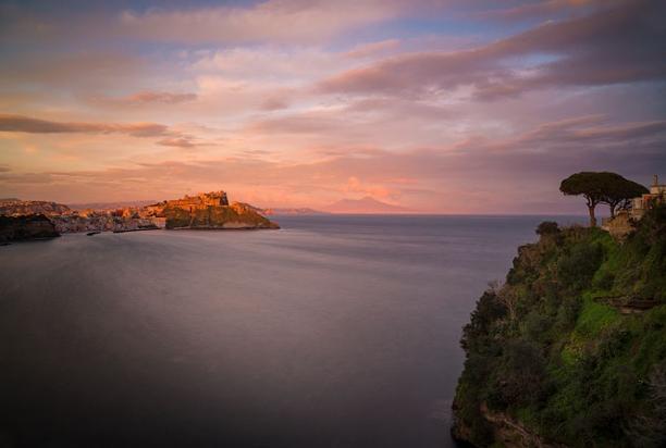 Belvedere_Elsa_Morante_Procida_Italy