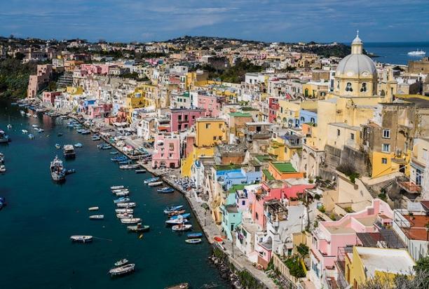 Procida_Italy
