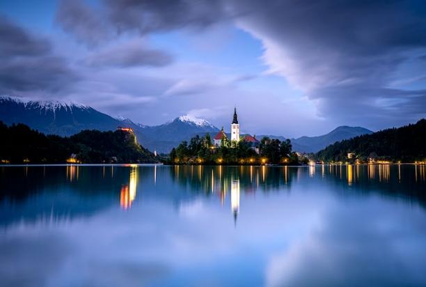 Bled_Slovenia
