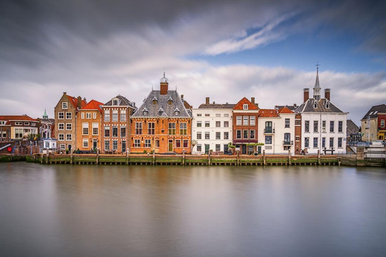 Maasslius_Netherlands